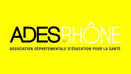ADES du Rhône, association départementale d'éducation pour la santé